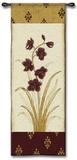 Kimono Orchid Plum I