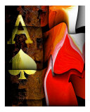 Poker Art Style 4
