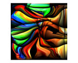 Abstract Art- Color 10