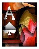 Poker Art Style 7