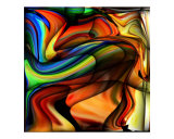 Abstract Art- Color 9