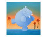 Harold Hippo