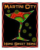 Martini City