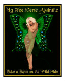 La Fee Verte Absinthe