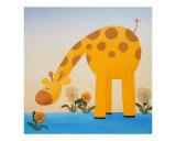 Ginny Giraffe