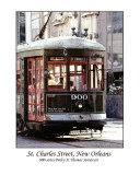 St Charles Street Car