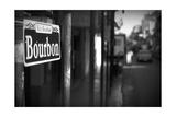 Bourbon Street 2 BW