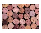 red wine corks