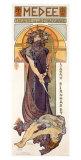 Medee  Sarah Bernhardt