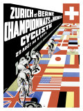 Berne Bicycle Championship  Zurich