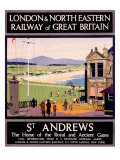 LNER  St Andrews