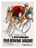 Professional Criterion Bicycle