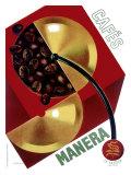 Cafe Manera Coffee Bean