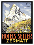 Hotel Seiler Matterhorn