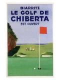Biarritz Golf Chiberta