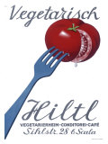 Vegetarian Restaurant Hiltl