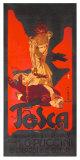 Tosca Puccini Opera