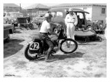 Daytona Beach Triumph