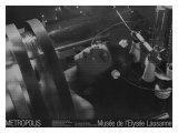 Fritz Lang's Metropolis  Musee de l'Elysee Lausanne