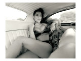 Pin-Up Girl: Back Seat Bikini