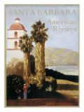 Santa Barbara American Riviera