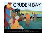 LNER  Cruden Bay  c1930