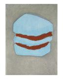 The Venetian Blue Hamburger