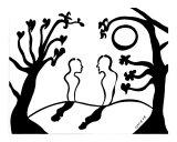 We & Trees