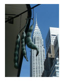 CHRYSLER BUILDING AND BEANS