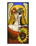 Frida's Sacred Heart