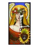 Frida's Sacred Heart