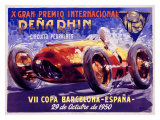 Pena Rhin Auto Racing  c1950
