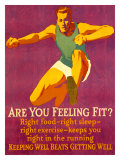 Feeling Fit Motivational