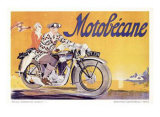 Motobecane