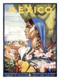 Mexico  Senorita