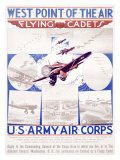 WWI  US Army Air Corps Recruiting