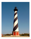 268 Steps  The Cape Hatteras Lighthouse  Outer Banks