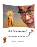 Got Enlightenment - 7