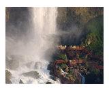 Cave of the Winds - Niagara Falls  Canada