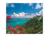 Caribbean Sea  Fajardo  Puerto Rico