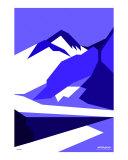 Everest Blue