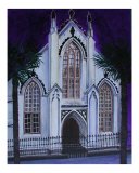 French Huguenot Church  Charleston  SC