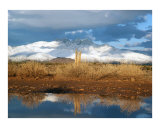 Four Peaks Reflection