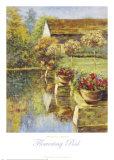 Flowering Pool