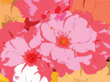 Petal Composition I