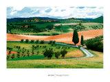 Tuscan Passage
