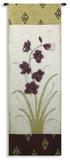 Kimono Orchid Plum II