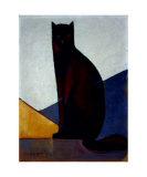 Le Chat Noir  c1921