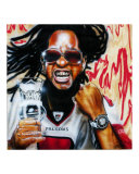 "Lil' Jon ""Crunk Juice"""