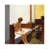 Hotel Room  c1931